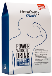 Image Power Workout Drink
