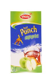 Image Hot Punch Apple
