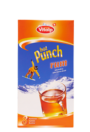 Image Hot Punch Rum